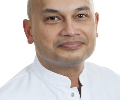 Dhr. H.W. Palamba