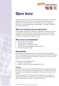 open-been-folder