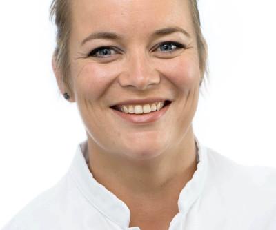 Tamara van den Breemen
