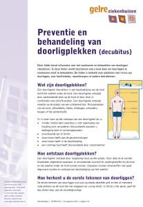 decubitus-folder